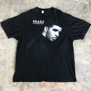 Other - Drake Its Never Enough Unisex T-Shirt